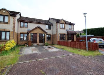 Thumbnail 2 bed terraced house for sale in Roseness Place, Cranhill, Glasgow