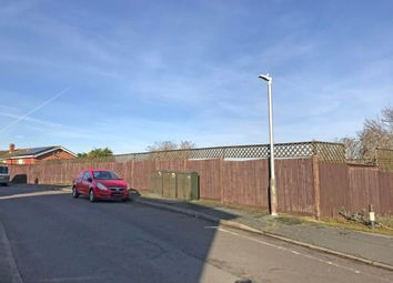 Thumbnail 3 bed property for sale in Development Site Woodpecker Road, Larkfield, Aylesford, Kent