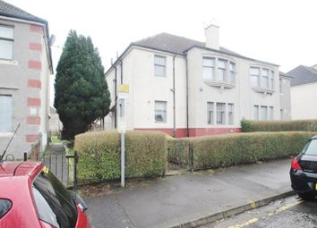 Thumbnail 2 bed flat for sale in 32, Tannahill Terrace, Paisley PA31Le