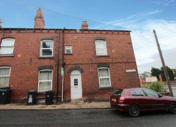Thumbnail 4 bedroom end terrace house for sale in Woodview Street, Beeston, Leeds