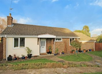 Thumbnail 3 bed detached bungalow for sale in Parade Bank, Moulton, Northampton
