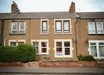 Thumbnail 2 bed flat to rent in Methil Brae, Methil, Fife