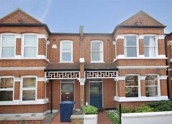 Thumbnail 3 bed property to rent in Blandford Road, London