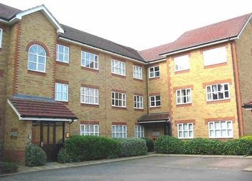Thumbnail 2 bed flat to rent in Whitchurch Court, Elliotts Way, Caversham, Reading