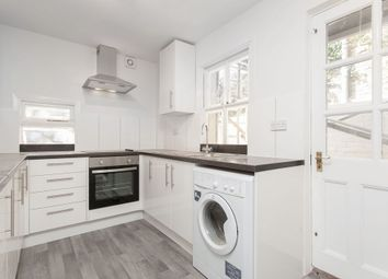 Thumbnail 3 bed cottage to rent in Tyneham Road, London