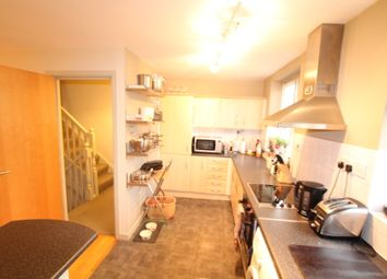 Thumbnail 5 bedroom shared accommodation to rent in Westferry Road, Docklands