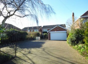 Thumbnail 6 bed detached house for sale in Eastfield Road, Peterborough, Cambridgeshire