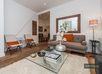 Thumbnail 3 bed property for sale in Devonshire Road, Chiswick, London