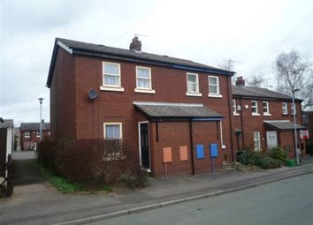 Thumbnail 2 bed terraced house to rent in Byron Street, Macclesfield