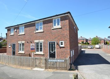 Thumbnail 3 bed semi-detached house for sale in Highstone Park, Barnsley