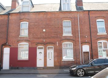 Thumbnail 3 bed terraced house for sale in Wilmore Road, Perry Barr, Birmingham