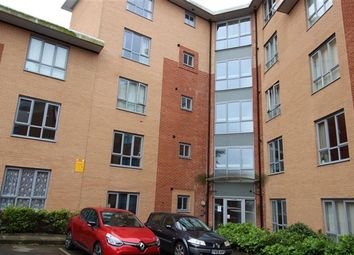 Thumbnail 2 bed flat for sale in Bedford Court Craggs Row, Preston