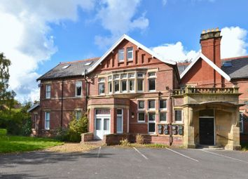 Thumbnail 2 bed flat for sale in Junction Lane, Burscough, Ormskirk