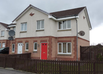 Thumbnail 3 bedroom semi-detached house to rent in Glenmuir Ave, Glasgow