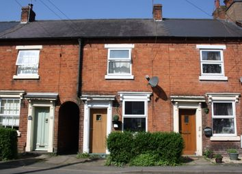 Thumbnail 2 bed terraced house to rent in Foregate Street, Astwood Bank, Redditch