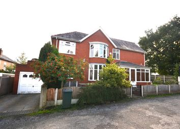 Thumbnail 3 bed detached house for sale in Beech Crescent, Pennington, Leigh