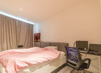 Thumbnail 1 bed terraced house to rent in Charrington House, London