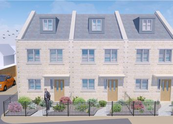 Thumbnail 3 bed terraced house for sale in Plot 2, Wellsway, Bath