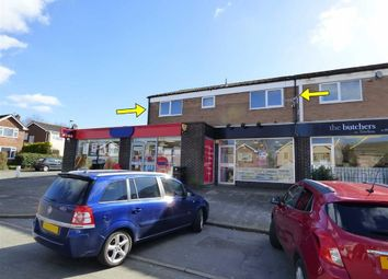 Thumbnail 2 bed flat to rent in The Lea, Trentham, Stoke-On-Trent