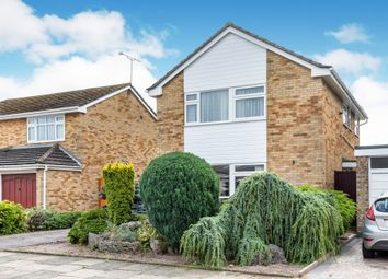 Thumbnail 3 bed detached house for sale in Middleton Road, Luton