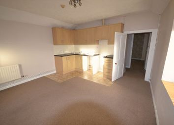 Thumbnail 1 bed flat to rent in Main Street, Pembroke