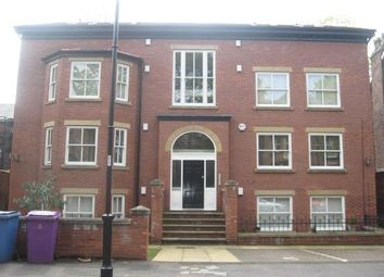Thumbnail 2 bed flat to rent in South Albert Road, Aigburth