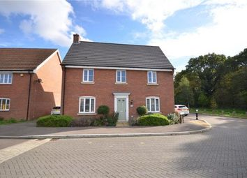 4 bed detached house for sale in Browning Copse, Bracknell, Berkshire RG12