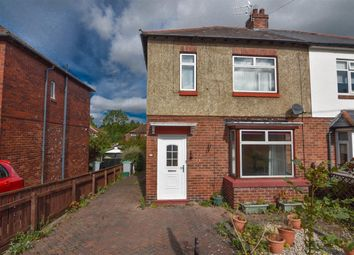 Thumbnail 3 bed semi-detached house to rent in Summerdale, Consett