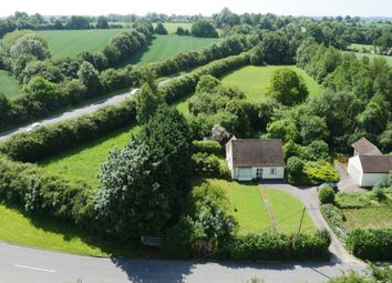 Thumbnail 2 bed detached house for sale in Monk Street, Thaxted, Dunmow