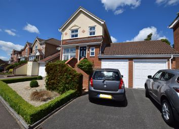 Thumbnail 3 bed detached house for sale in Kestrel Rise, Halstead