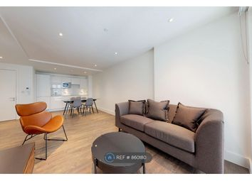 Thumbnail 1 bed flat to rent in Georges Wharf, Bristol
