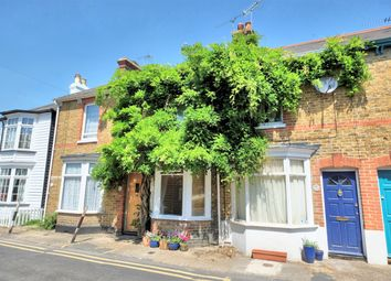 Thumbnail 2 bed terraced house for sale in Suffolk Street, Whitstable, Kent