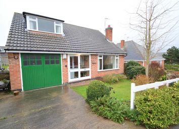 Thumbnail 3 bedroom detached bungalow for sale in Downlands, Villa Road, Keyworth, Nottingham