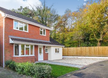 4 bed detached house for sale in Salet Way, Waterlooville PO7