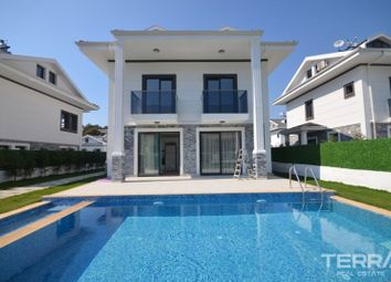 Thumbnail 4 bed detached house for sale in Ovacık, Fethiye, Muğla, Aydın, Aegean, Turkey