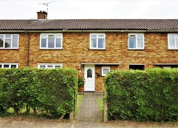 Thumbnail 4 bed terraced house for sale in Kathleen Ferrier Crescent, Basildon