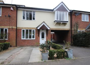 Thumbnail 3 bed terraced house to rent in Churchfield, Snodland, Kent