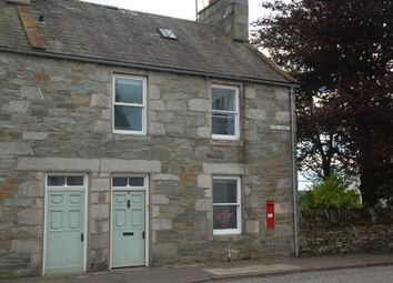 Thumbnail 3 bed end terrace house for sale in 30 Fleet Street, Gatehouse Of Fleet, Castle Douglas