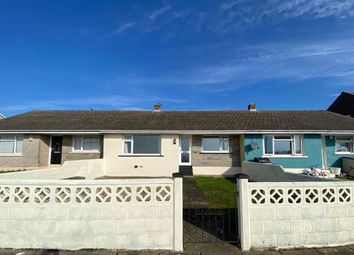 Thumbnail 2 bed terraced bungalow for sale in Hillcroft, Johnston, Haverfordwest