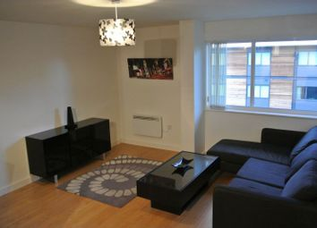 Thumbnail 2 bed flat for sale in Hudson Court, 54 Broadway, Salford Quays