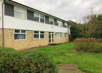 Thumbnail 2 bed flat for sale in Cedar Close, Staines