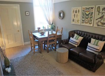 Thumbnail 3 bed flat for sale in Hilda Street, Gateshead