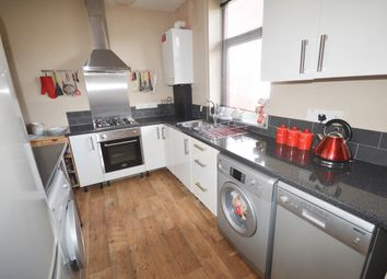 Thumbnail 3 bed terraced house for sale in Nethershire Lane, Sheffield