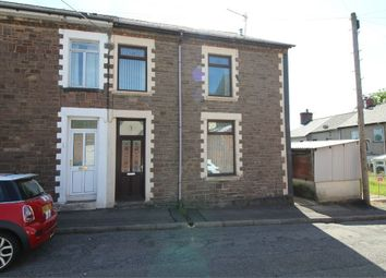 Thumbnail 3 bed semi-detached house for sale in 1 Tynewydd Road, Cwmbran, Torfaen