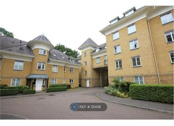 Thumbnail 3 bed flat to rent in Century Court, Woking Surrey