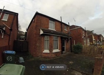 6 bed detached house to rent in Osborne Road South, Southampton SO17