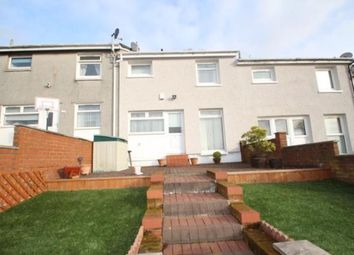 Thumbnail 2 bed terraced house for sale in Inveresk Street, Greenfield, Glasgow