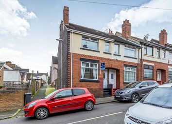 2 bed semi-detached house for sale in Fairfax Street, Northwood, Stoke-On-Trent ST1