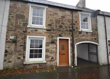 Thumbnail 2 bed terraced house to rent in Perth Road, Stanley, Perth