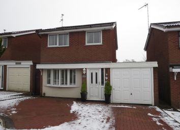 3 bed detached house for sale in Aldeburgh Drive, Westbury Park, Newcastle ST5